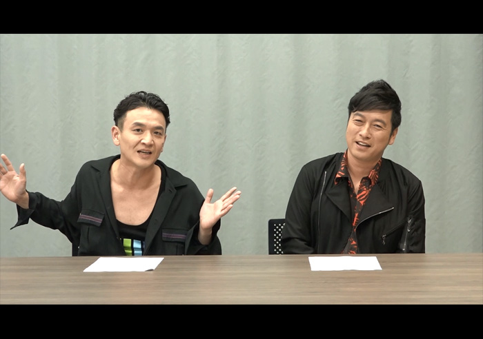 「G-Talk 2nd Season」第14回